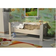 Кровать детская Мийа-4