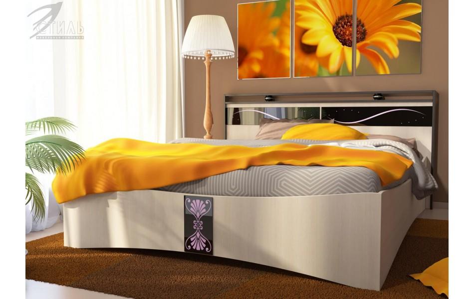 Кровать Вега КР-01