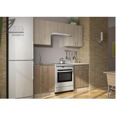 Кухонный гарнитур «Дарья-3» (Комплект 3)