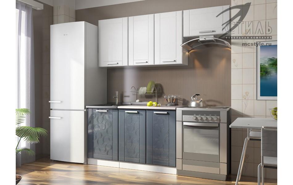 Кухонный гарнитур «Роберт - 2»
