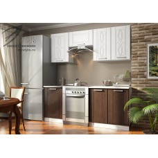 Кухонный гарнитур «Роберт - 3»