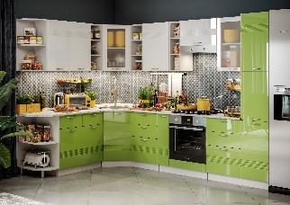 """Кухня """"Виола - Нео"""" Вариант 4"""