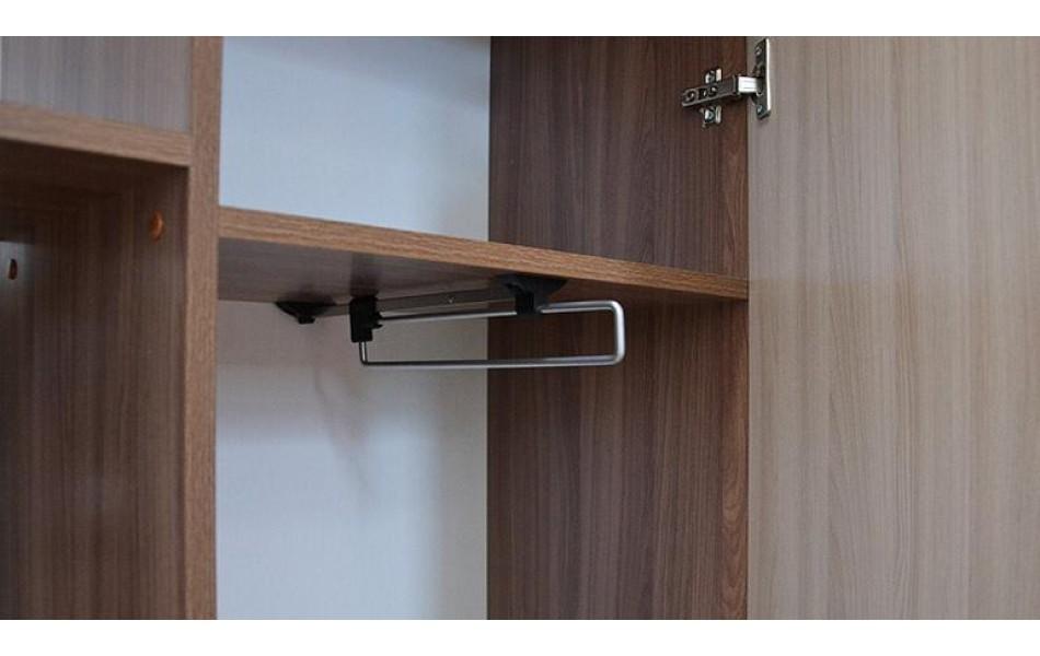 Шкаф комбинированный « Кармен-7»