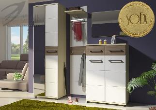 """Набор мебели для прихожей """"Оскар-9"""""""