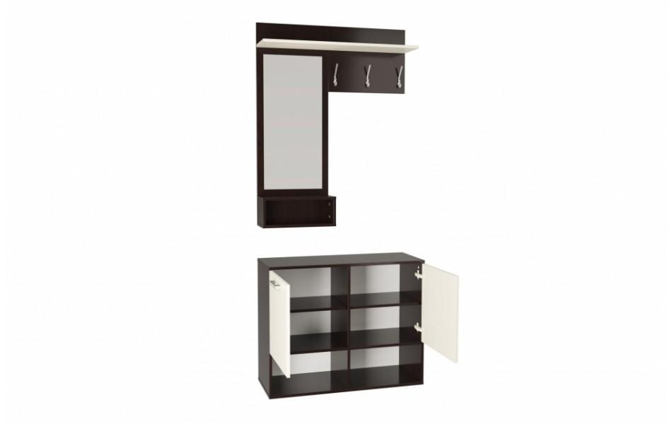 Набор мебели для прихожей «Селена»