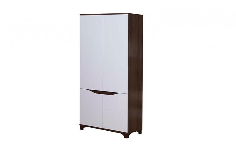 """Шкаф для одежды 30.01 """"Окинава"""""""