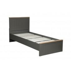Кровать одинарная «Прованс»