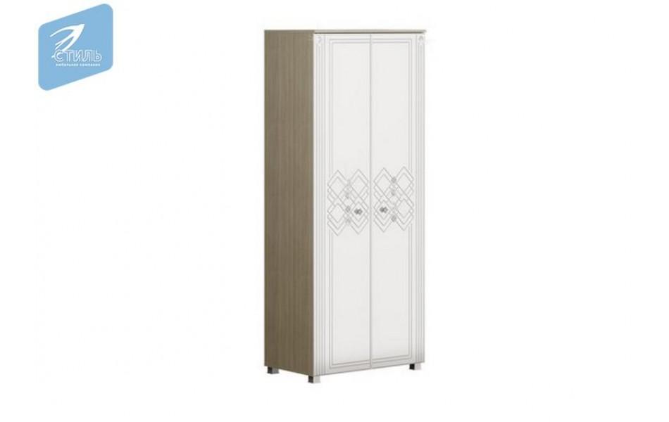 Шкаф двухстворчатый 900 «Амели»