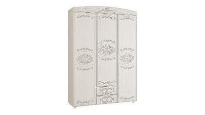 Шкаф трехдверный «Каролина»
