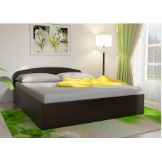 Кровать ЛДСП (A)