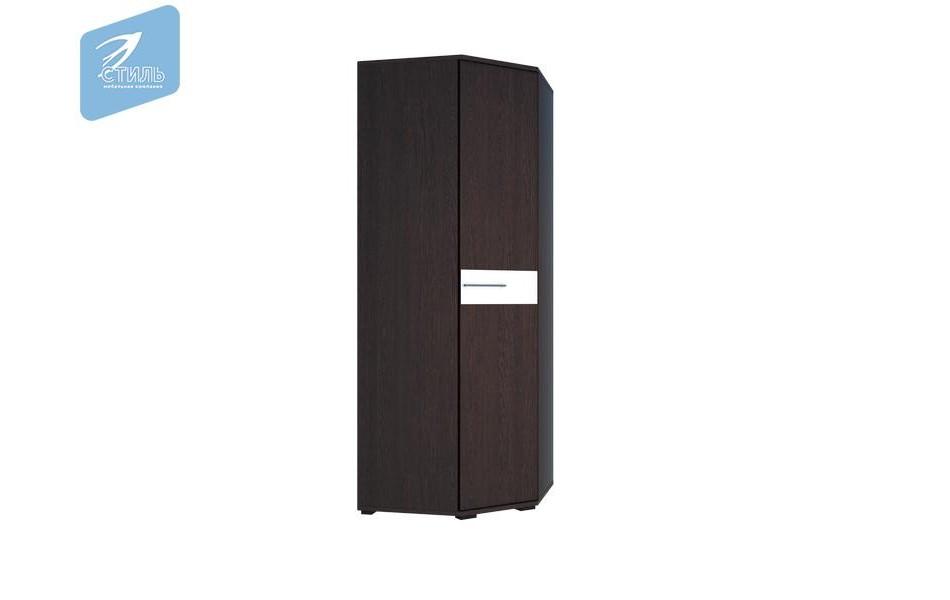 Шкаф угловой ЛДСП «Луиза»