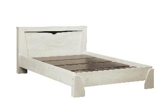 Кровать с настилом (1400) «Лючия»
