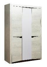 Шкаф трехдверный «Лючия»