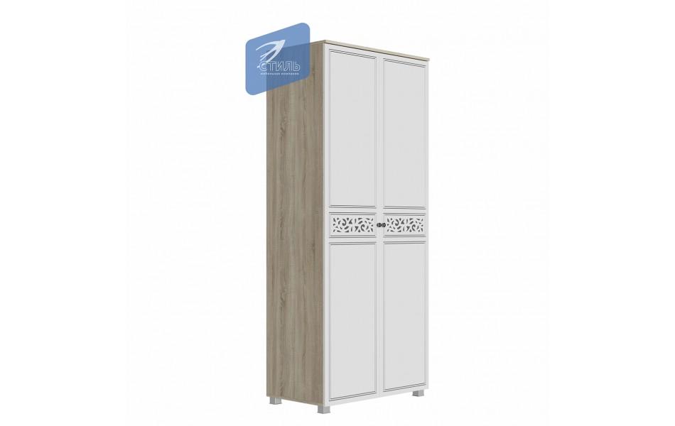 Шкаф двухстворчатый «Мадлен»