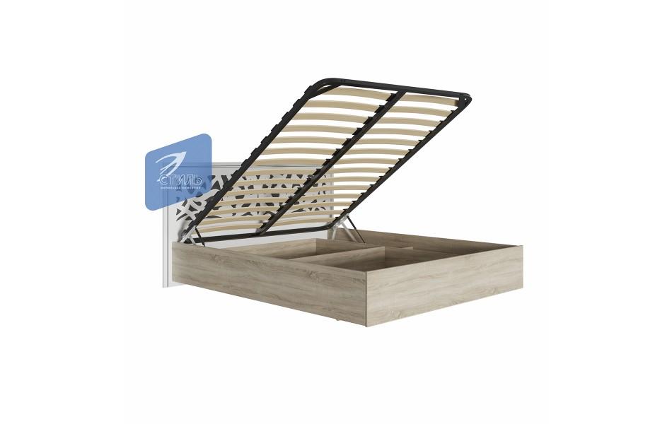 Кровать «Мадлен» с подъемным механизмом