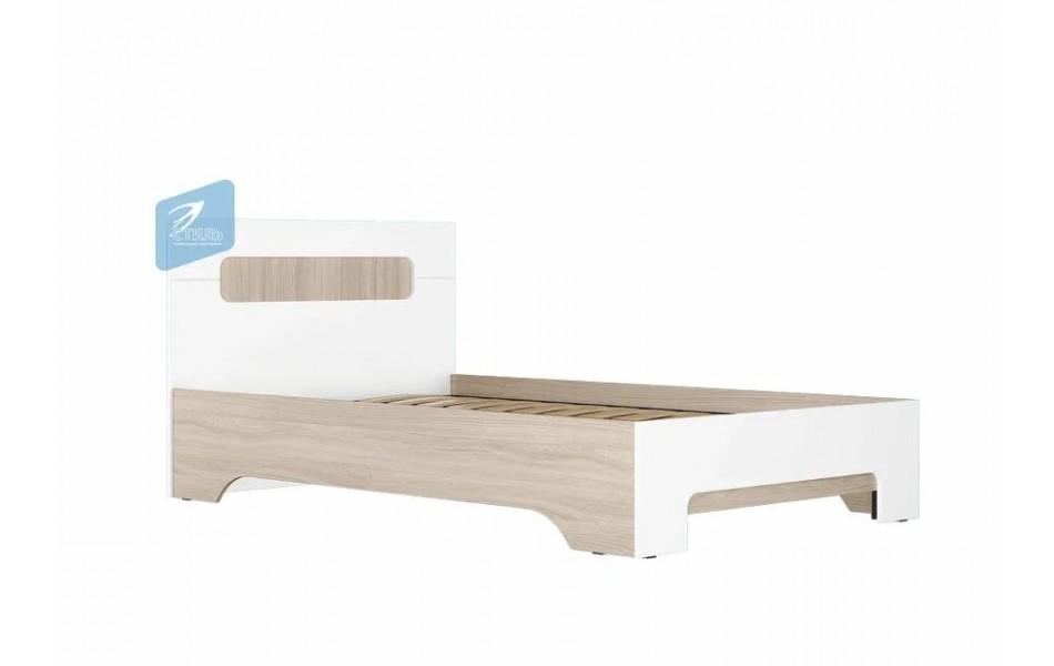 Кровать 1,6 «Палермо 3» с ортопедическим основанием