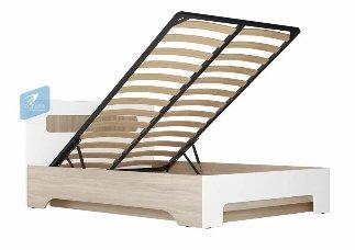 Кровать 1,4 «Палермо 3» с подъемным механизмом
