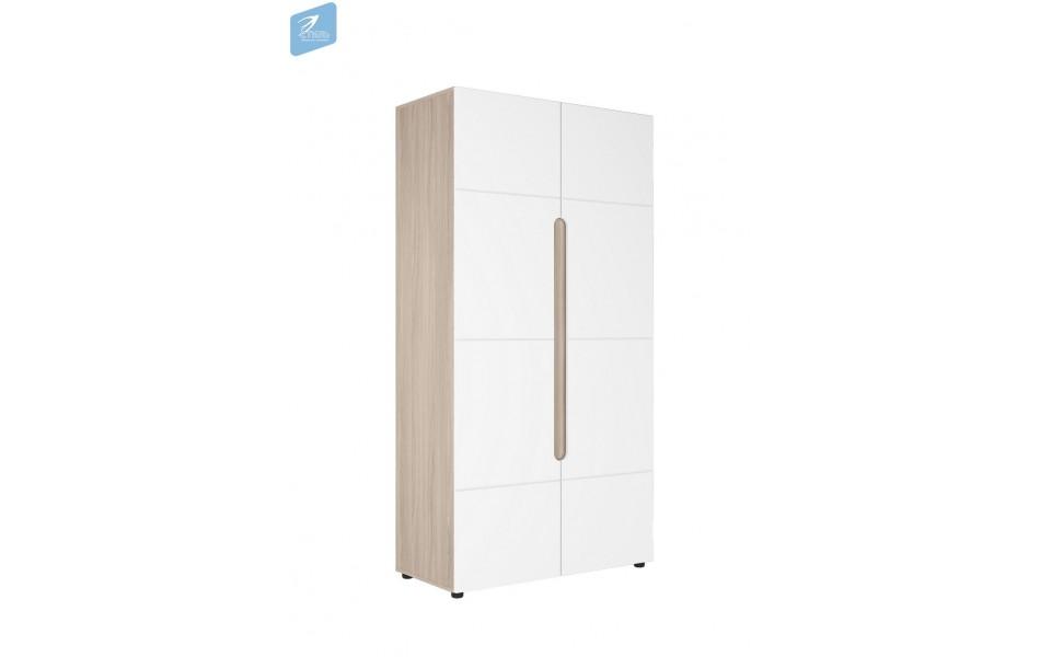 Шкаф двухстворчатый  «Палермо 3»