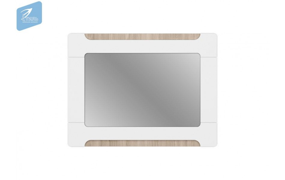 Зеркало навесное «Палермо 3»