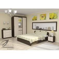 Набор для спальни Рио – 2