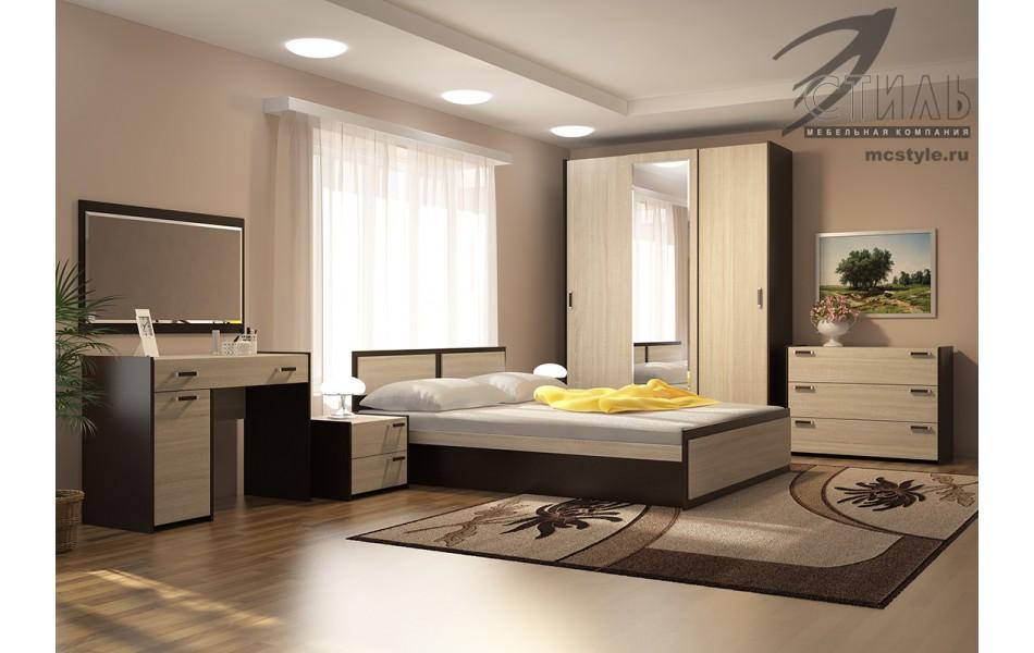 """Набор для спальни """"Венеция-1"""""""