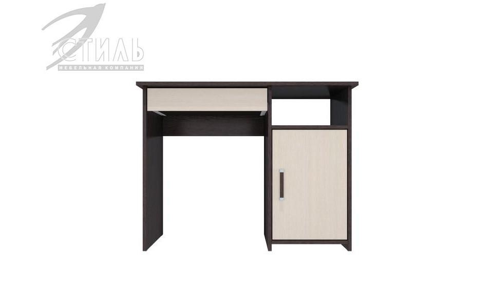 Стол письменный ЛИК-5 СП-2 (960 *740*510)